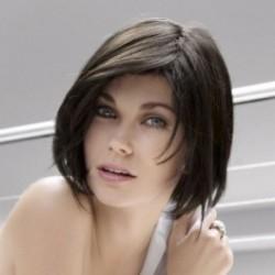 Gloss peluca cabello natural.