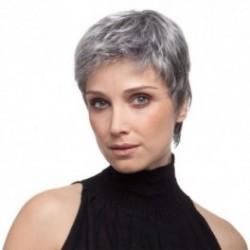 Risk peluca en fibra sintética