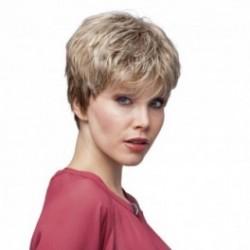Debbie peluca en  fibra...