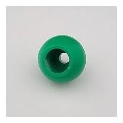 Bolas para Trenzas con Clip