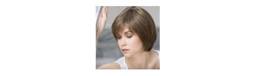 Apliques mujer cabello natural