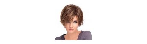 Apliques y protesis de pelo para mujer