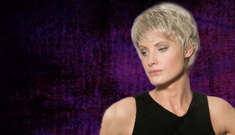 Pelucas para mujer de pelo natural