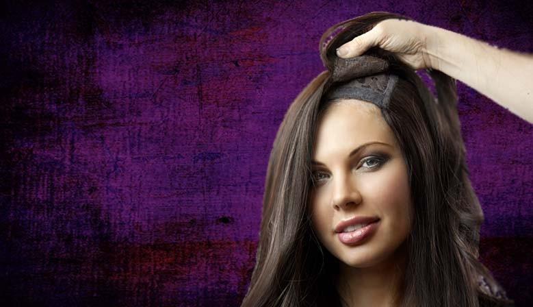 Mantenimiento y cuidado de pelucas